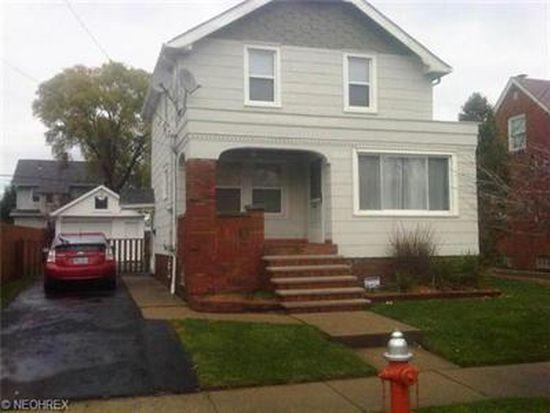 18817 Kewanee Ave, Cleveland, OH 44119