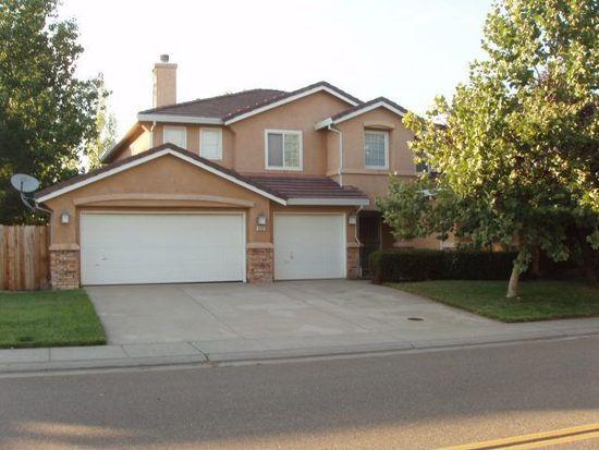 4222 Crazy Horse Rd, Cameron Park, CA 95682