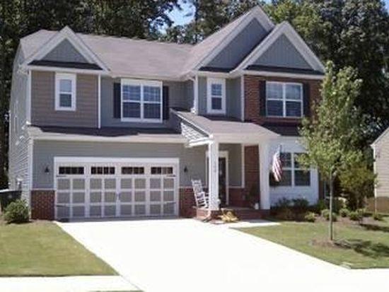 180 E Warfield Dr, Mooresville, NC 28115