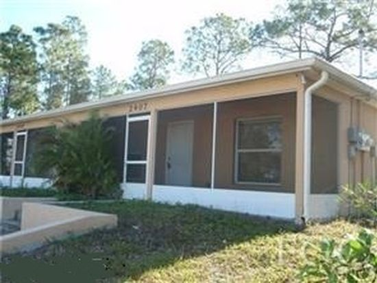 2407 George Ave S, Lehigh Acres, FL 33973