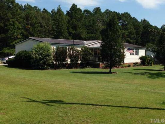 1016 Taylors Chapel Rd, Dunn, NC 28334