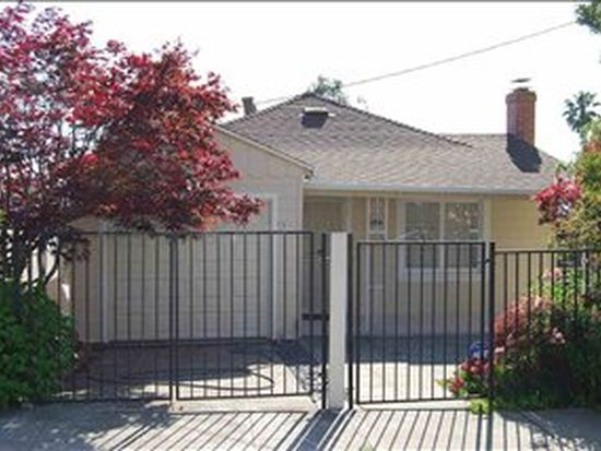 7821 Outlook Ave, Oakland, CA 94605