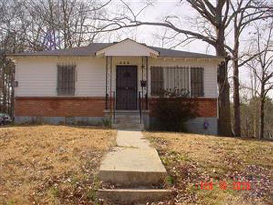 600 Woods Dr NW, Atlanta, GA 30318