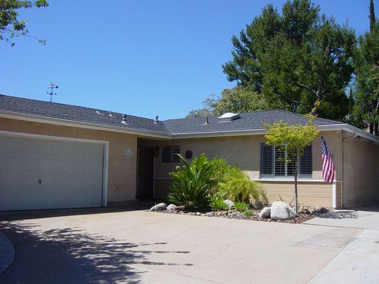 8360 Zeta St, La Mesa, CA 91942