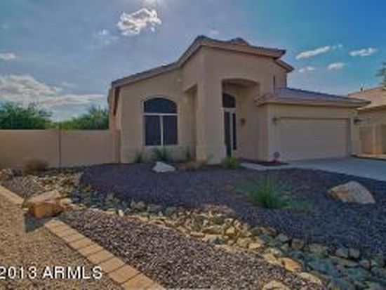 28616 N 46th St, Cave Creek, AZ 85331