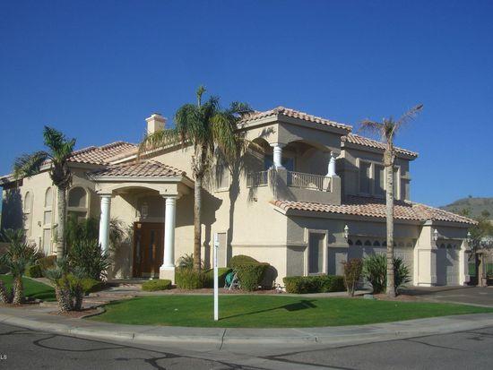 1742 E Saltsage Dr, Phoenix, AZ 85048