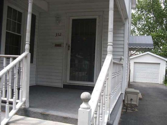 352 Bennett St, North Tonawanda, NY 14120