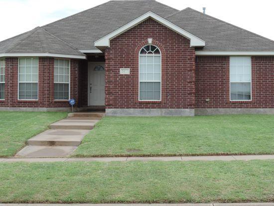 2433 Missile Rd, Wichita Falls, TX 76306