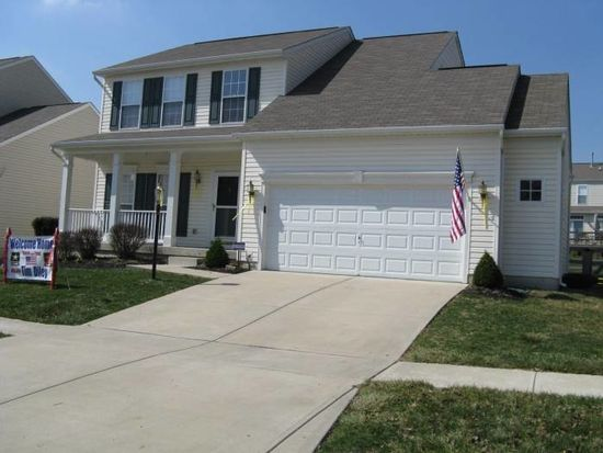 195 Indian Lake Dr, Maineville, OH 45039
