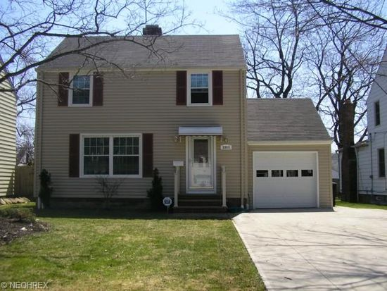 5008 Anderson Rd, Cleveland, OH 44124