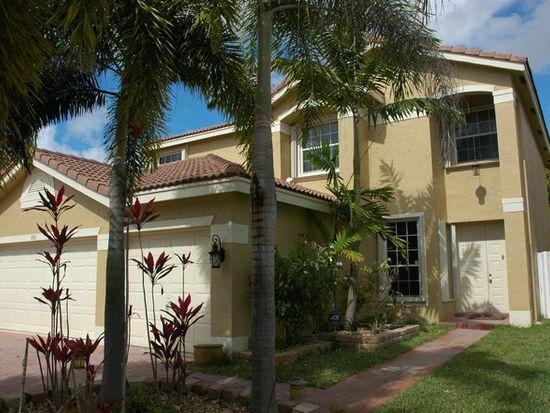 3361 SW 175th Ave, Miramar, FL 33029