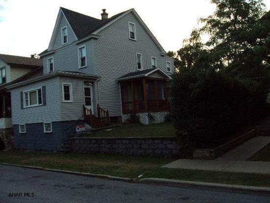 313 22nd Ave, Altoona, PA 16601