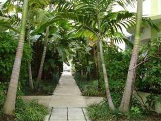 1007 Bay Dr APT 204, Miami Beach, FL 33141
