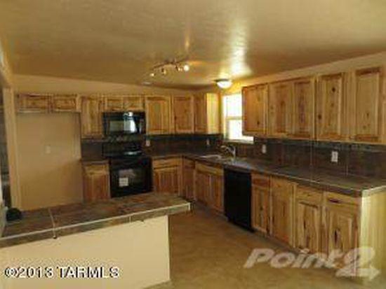 4601 S Goldenrod Pl, Tucson, AZ 85730