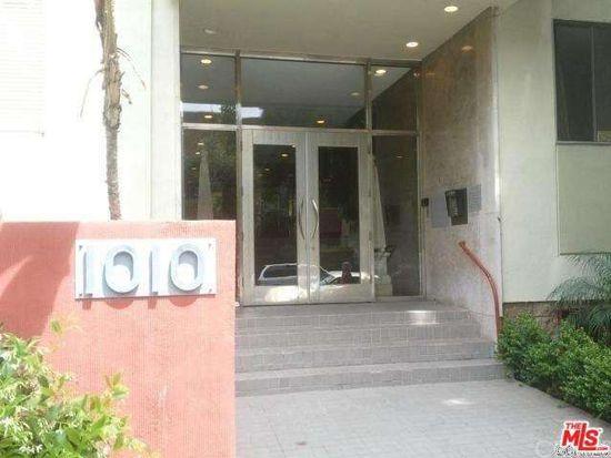 1010 N Kings Rd APT 311, W Hollywood, CA 90069