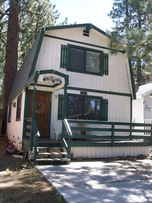 42543 Peregrine Ave, Big Bear Lake, CA 92315