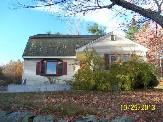 135 Haverhill Rd, Salem, NH 03079