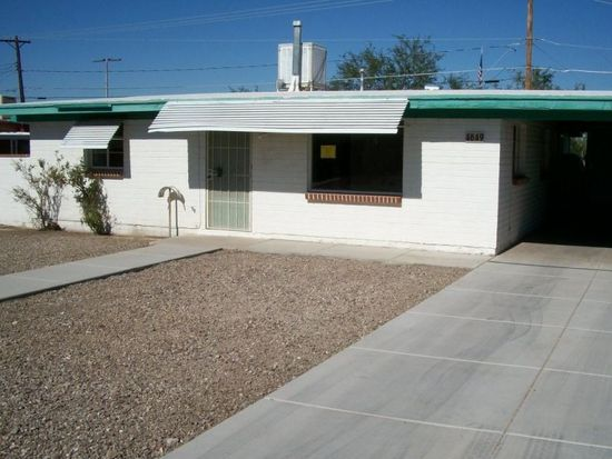 4649 E Juarez St, Tucson, AZ 85711