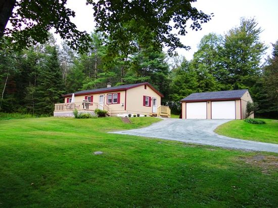 121 Lockehaven Rd, Enfield, NH 03748