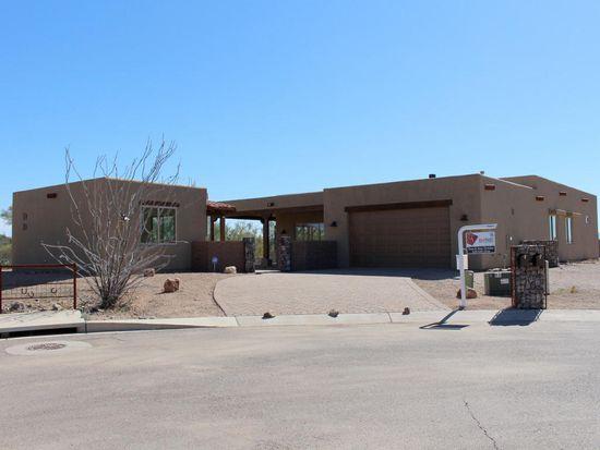 3169 S Three D Ct, Tucson, AZ 85713