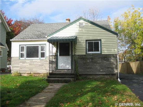57 Eastview Ave, Rochester, NY 14609