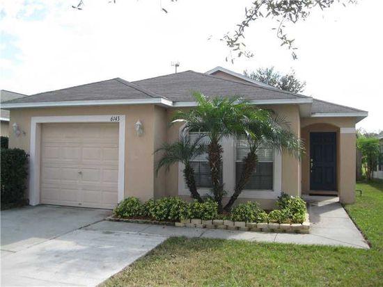 6143 Lanshire Dr, Tampa, FL 33634