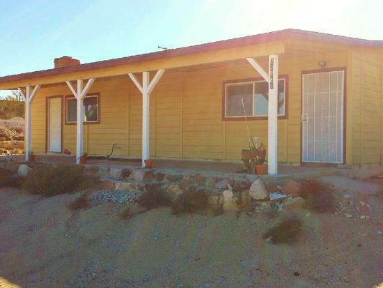 27783 Highview Ave, Barstow, CA 92311