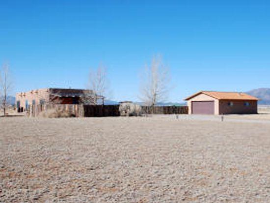 27 Jensen Ln, Edgewood, NM 87015