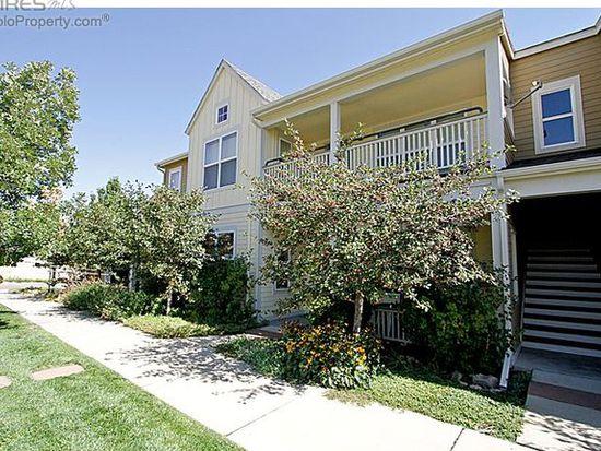 1400 Lee Hill Rd UNIT 1, Boulder, CO 80304
