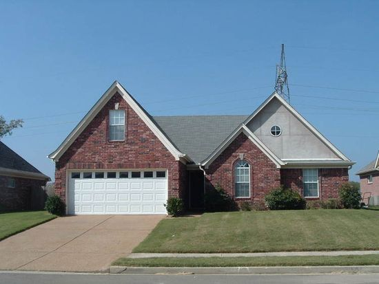 1125 Red Fern Cir W, Cordova, TN 38018