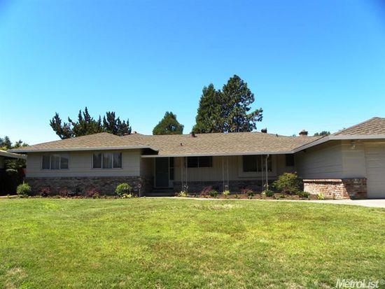 1111 Fay Cir, Sacramento, CA 95831