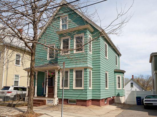 33 Madison St, Somerville, MA 02143