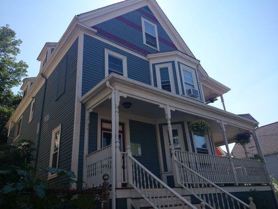 37 Weld Hill St UNIT 2, Boston, MA 02130
