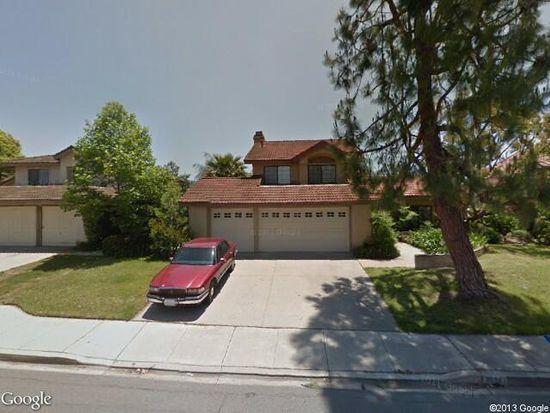 2808 Denise St, Thousand Oaks, CA 91320