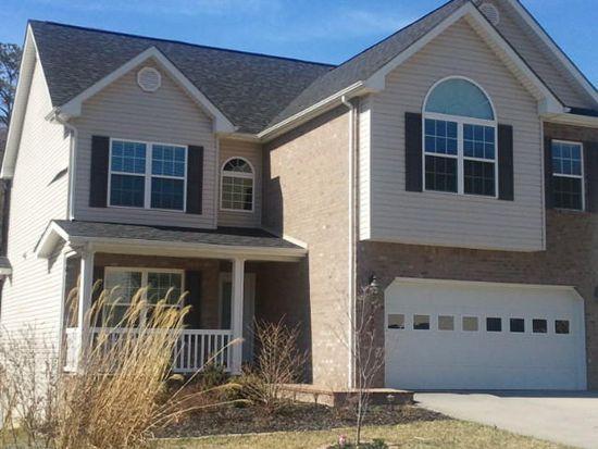 4320 Faircrest Ln, Roanoke, VA 24018