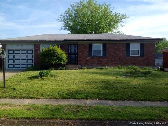 109 Greenlawn Dr, New Albany, IN 47150