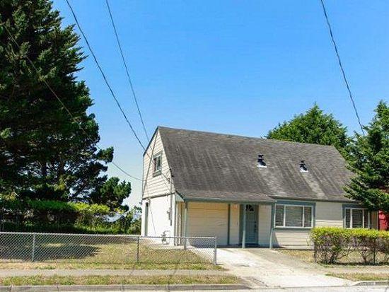 790 Claridge Dr, Pacifica, CA 94044