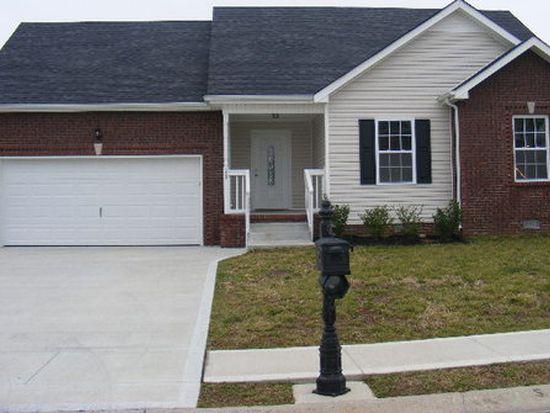 3557 Southwood Dr, Clarksville, TN 37042