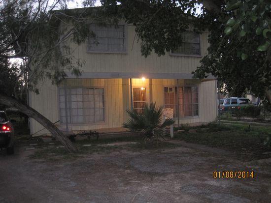 1218 E Texas Ave, San Juan, TX 78589