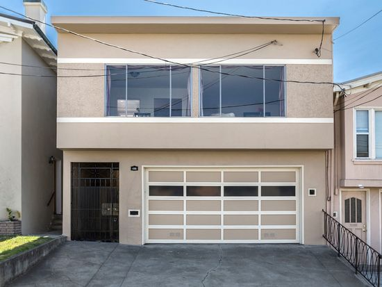 436 Cordova St, San Francisco, CA 94112