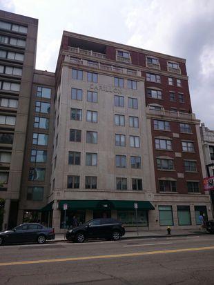 183-185A Massachusetts Ave UNIT 503, Boston, MA 02115