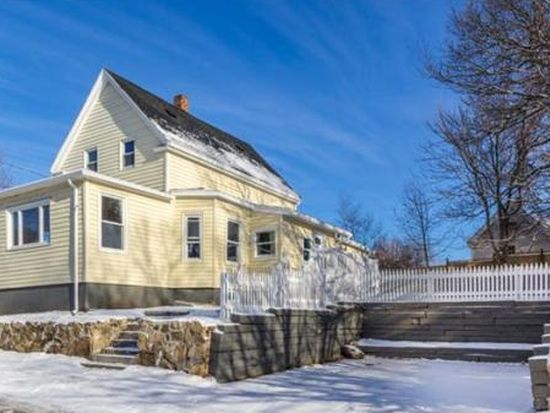 29 Lawndale Ave, Saugus, MA 01906