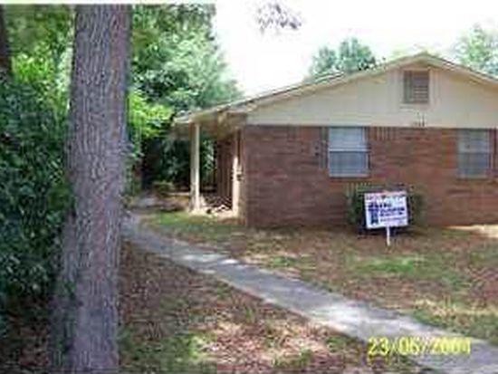 7140 Pearson Rd, Pensacola, FL 32526