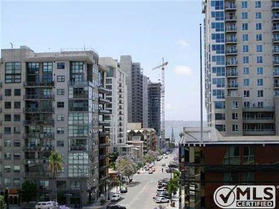 1501 Front St UNIT 501, San Diego, CA 92101