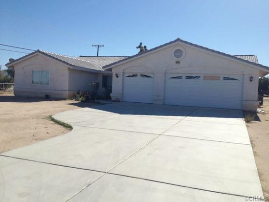 16279 Orange St, Hesperia, CA 92345