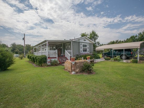17539 W 16th St S, Haskell, OK 74436