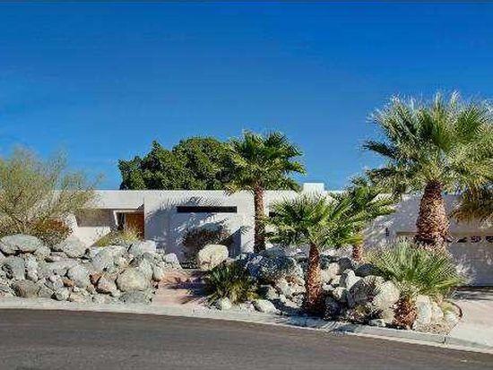 770 N Girasol Ct, Palm Springs, CA 92262