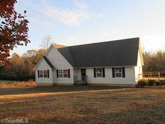 245 Old Belmont Rd, Linwood, NC 27299