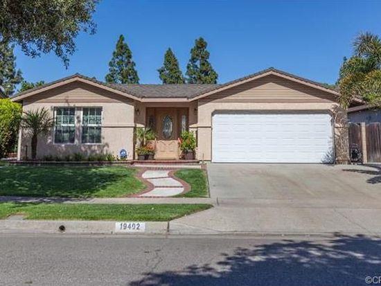19402 Jacob Ave, Cerritos, CA 90703