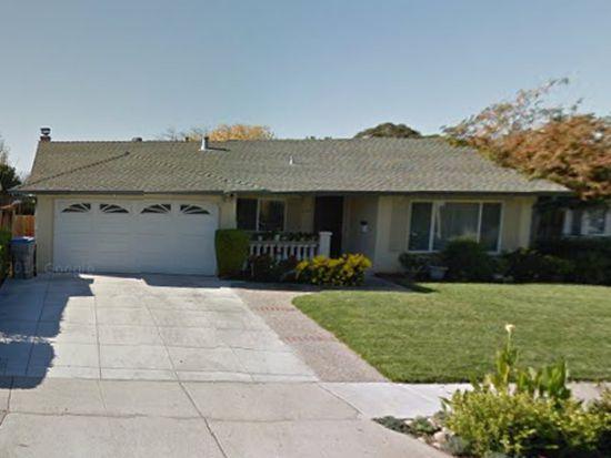 421 La Pala Dr, San Jose, CA 95127